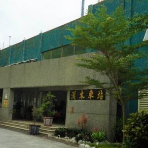 北迴雙線漢本站站場新建工程 1