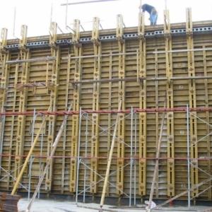 清洲淨水場(JV100%)沉砂調節池及清水池結構工程、廢水設備區、排水溝工程、圍牆工程等 1