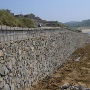 東莒福正村海堤整建工程 3